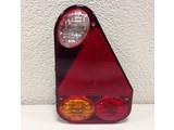 Aspöck Achterlicht Earpoint 3 rechts met achteruitrijlamp