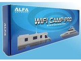 Alfa Powerwifi antenne/router set