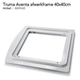 Truma Aventa afwerkframe 40x40cm