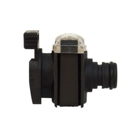 Shurflo filter t.b.v. Smart Drukpomp