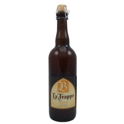 La Trappe Blond 75cl.