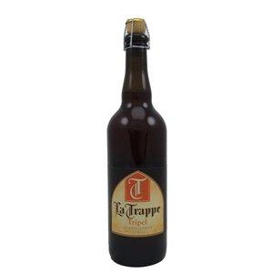 La Trappe Tripel 75cl.