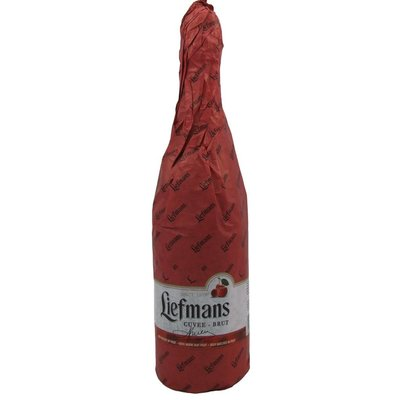 Liefmans Cuvee Kriek 75cl.