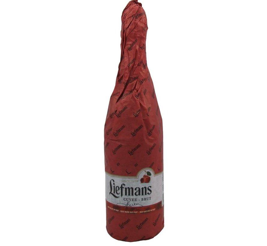 Liefmans Cuvee Kriek 75cl. (6%)