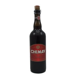 Chimay Premiere 75cl.