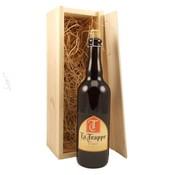 Bierkist La Trappe Tripel