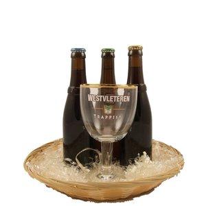 Westvleteren Exclusive Cadeaumand