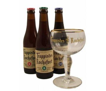 Rochefort Pakket