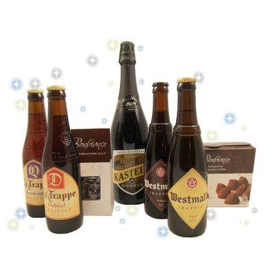 Beer-Chocolate Deluxe