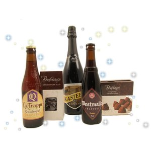 Beer-Chocolate
