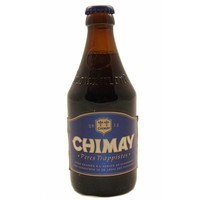 Chimay Blauw 33cl.