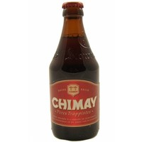 Chimay Rood 33cl.