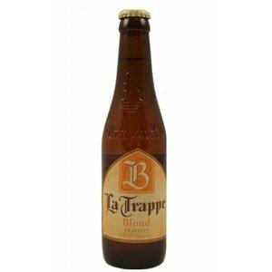 La Trappe Blond 33cl.