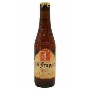 La Trappe Tripel 33cl.