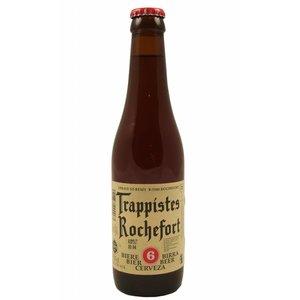 Rochefort 6 33cl.