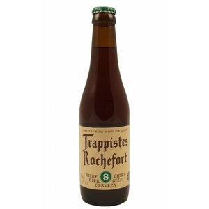 Rochefort 8 33cl.