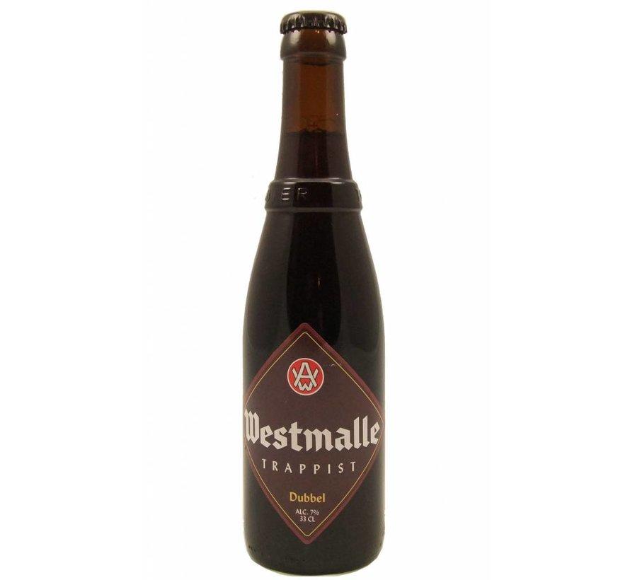 Westmalle Dubbel 33cl. (7%)