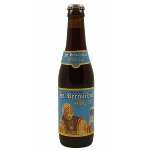 Sint Bernardus Abt 12 33cl.