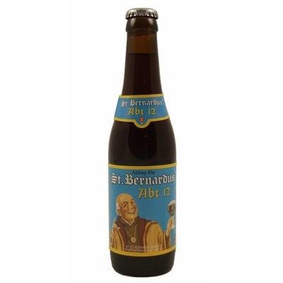 St. Bernardus Abt 12 33cl.