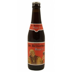 Sint Bernardus Prior 8 33cl.