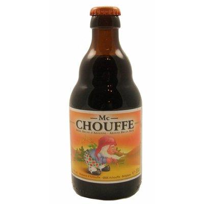 Mc Chouffe 33cl.