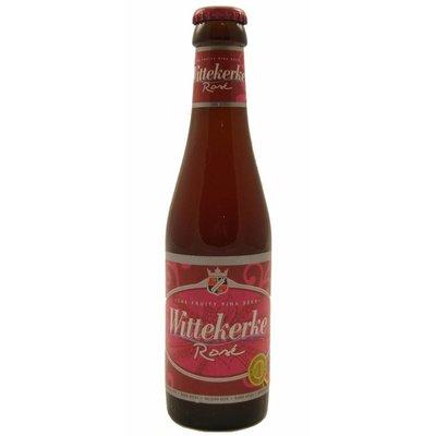 Wittekerke Rosé 25cl.