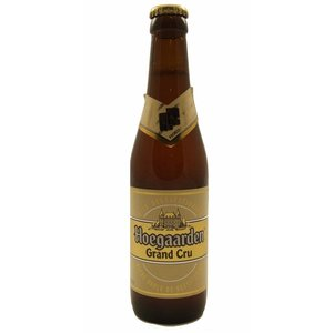 Hoegaarden Grand Cru 33cl.