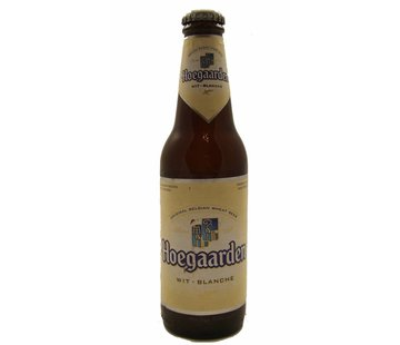 Hoegaarden Wit 30cl.