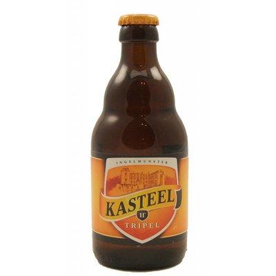 Kasteel Tripel 33cl.