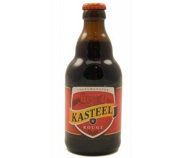 Kasteel Rouge 33cl.