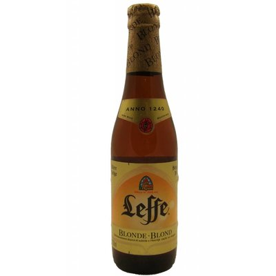 Leffe Blond 33cl.