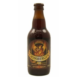 Grimbergen Optimo Bruno 33cl.