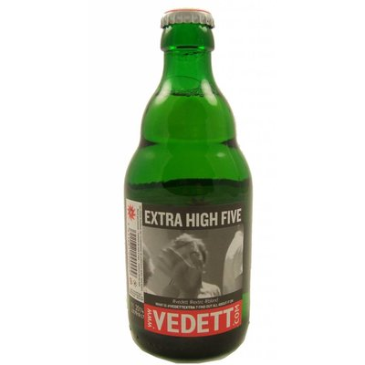 Vedett Extra Blond 33cl.