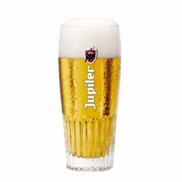 Jupiler glas nu bij belgischbierspecialist nl