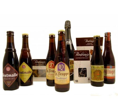 Beer- Chocolate
