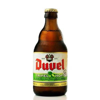 Duvel Tripel Hop 2017