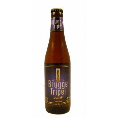 Brugge Tripel 33cl.