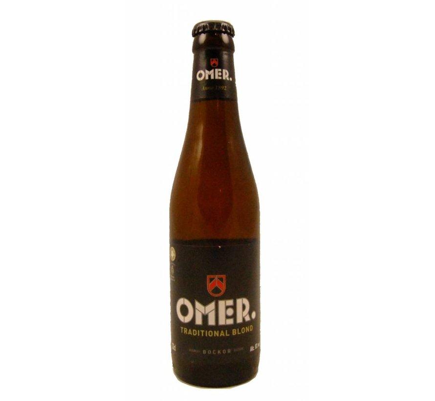 Omer 33cl. (8%)
