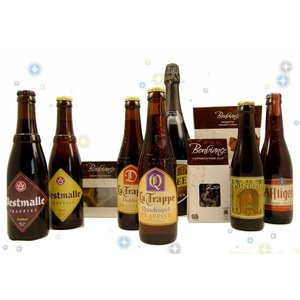 Beer- Chocolate X-Mas