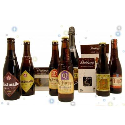 Beer- Chocolate Extra Large X-Mas