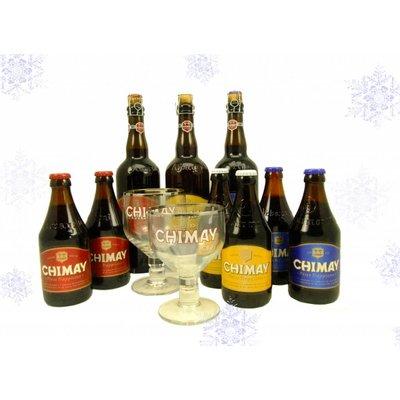 Chimay Kerstpakket