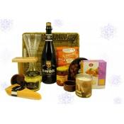 Kerstpakket Pauwels Kwak