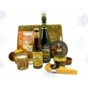 Kerstpakket Tripel Karmeliet