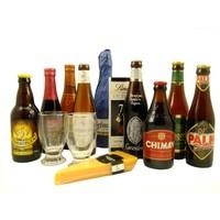 Kerstpakket 'Bierproeverij'