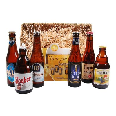 Vaderdag Bierpakket Variatie