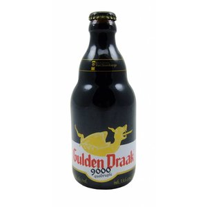 Gulden Draak 9000 Quadrupel 33cl.