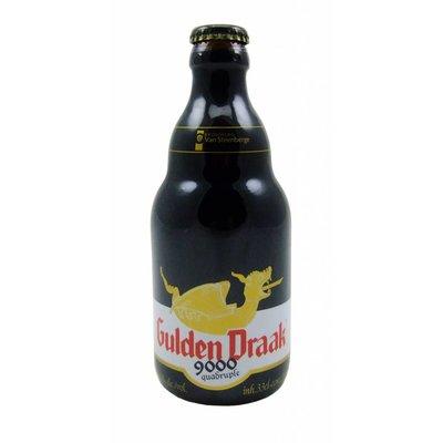 Gulden Draak 9000 Quadrupel 33cl.