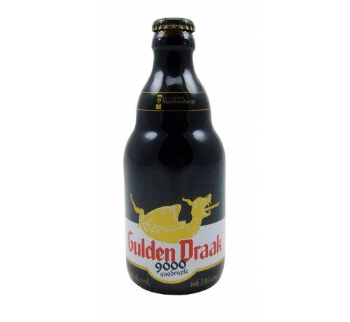 Gulden Draak 9000 Quadrupel 33cl. (10,5%)