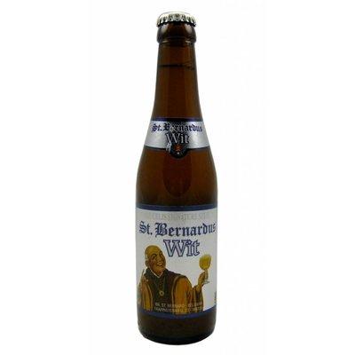 Sint Bernardus Wit 33cl.