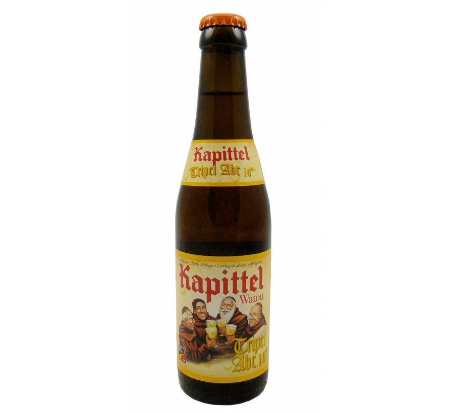 Kapittel Abt 10 Tripel (10%)